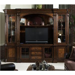 Fine Furniture Design Viniterra Entertainment Center