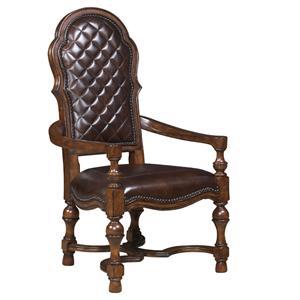 Fine Furniture Design Viniterra Host Arm Chair