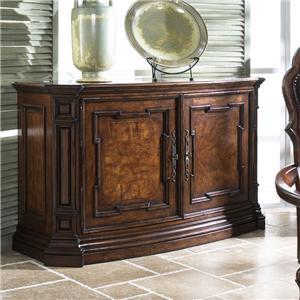 Fine Furniture Design Viniterra Heirloom Buffet