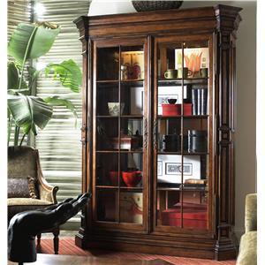 Michael Harrison Collection Viniterra Display Cabinet