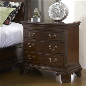 Belfort Signature Belmont Roanoke Night Table