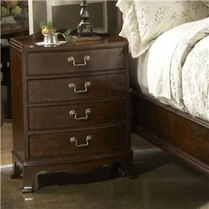 Belfort Signature Belmont Richmond Bedside Table