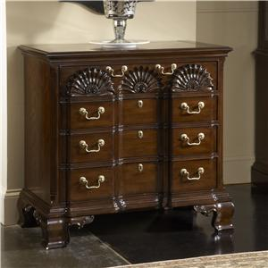 Belfort Signature Belmont Franklin Goddard Chest