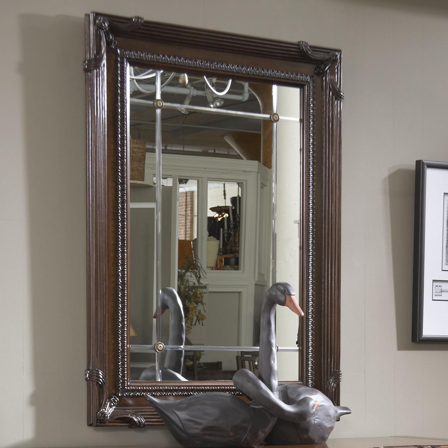 Belfort Signature Belmont Goddard Mirror - Item Number: 1020-150