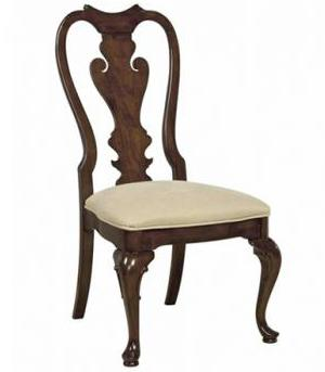 Belfort Signature Belmont Brandywine Side Chair - Item Number: 1020-820