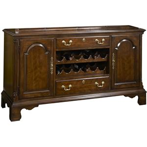 Belfort Signature Belmont Cambridge Welch Cupboard Buffet