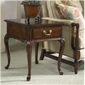 Fine Furniture Design American Cherry Chester End Table - Item Number: 1020-962