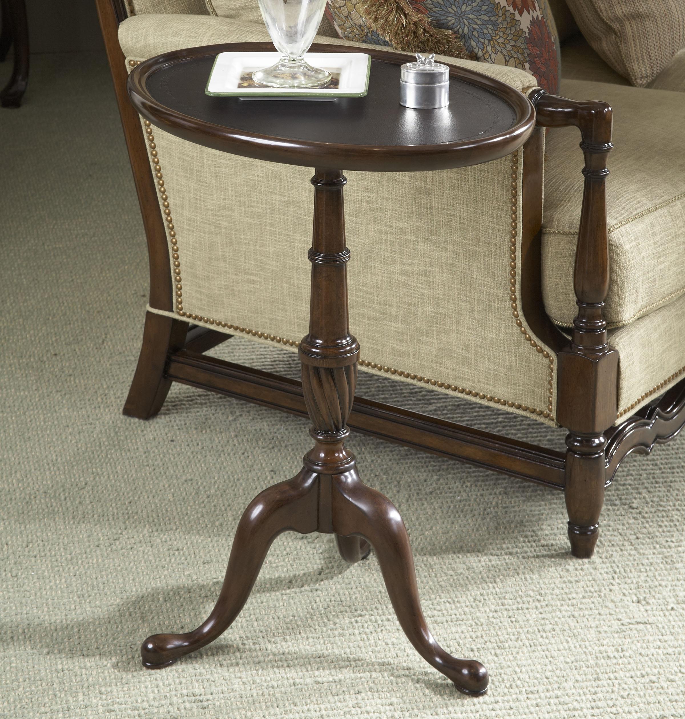 Fine Furniture Design American Cherry Arlington Pedestal Table Jacksonville Furniture Mart