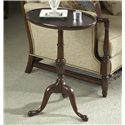 Fine Furniture Design American Cherry Arlington Table - Item Number: 1020-964