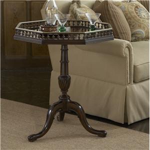 Fine Furniture Design American Cherry McIntire Table