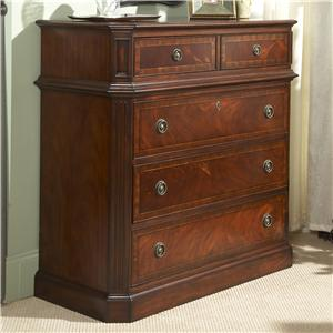 Belfort Signature Westview 819 Four Drawer Chest