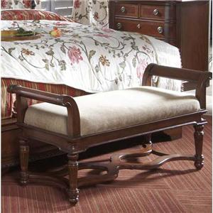 Belfort Signature Westview Bench