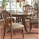 Fine Furniture Design Antebellum Small Dining Table - Item Number: 920-810