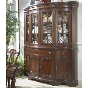 Belfort Signature Westview China Buffet & Hutch