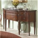 Belfort Signature Westview Traditional Dining Room Side Board