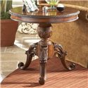 Belfort Signature Westview Decorative Round End Table