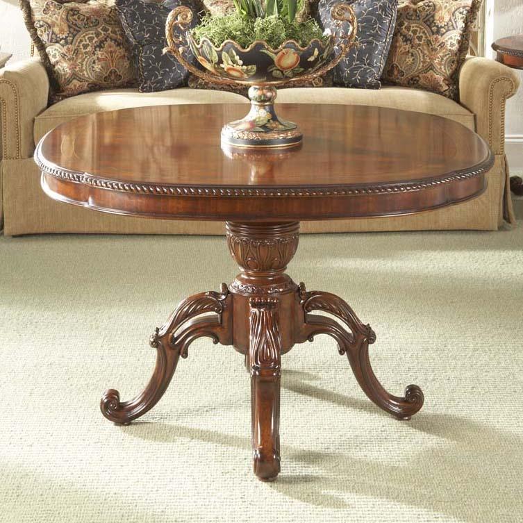 Belfort Signature Westview Center Table - Item Number: 920-978