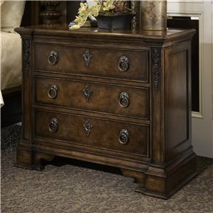 Fine Furniture Design Belvedere Night Stand