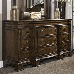 Fine Furniture Design Belvedere Dresser