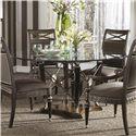 Fine Furniture Design Belvedere Dining Table - Item Number: 1150-810