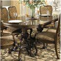 Fine Furniture Design Belvedere Dining Table - Item Number: 1150-818+819