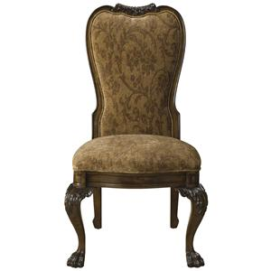 Fine Furniture Design Belvedere Dining Side Chair