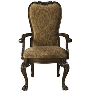 Fine Furniture Design Belvedere Dining Arm Chair