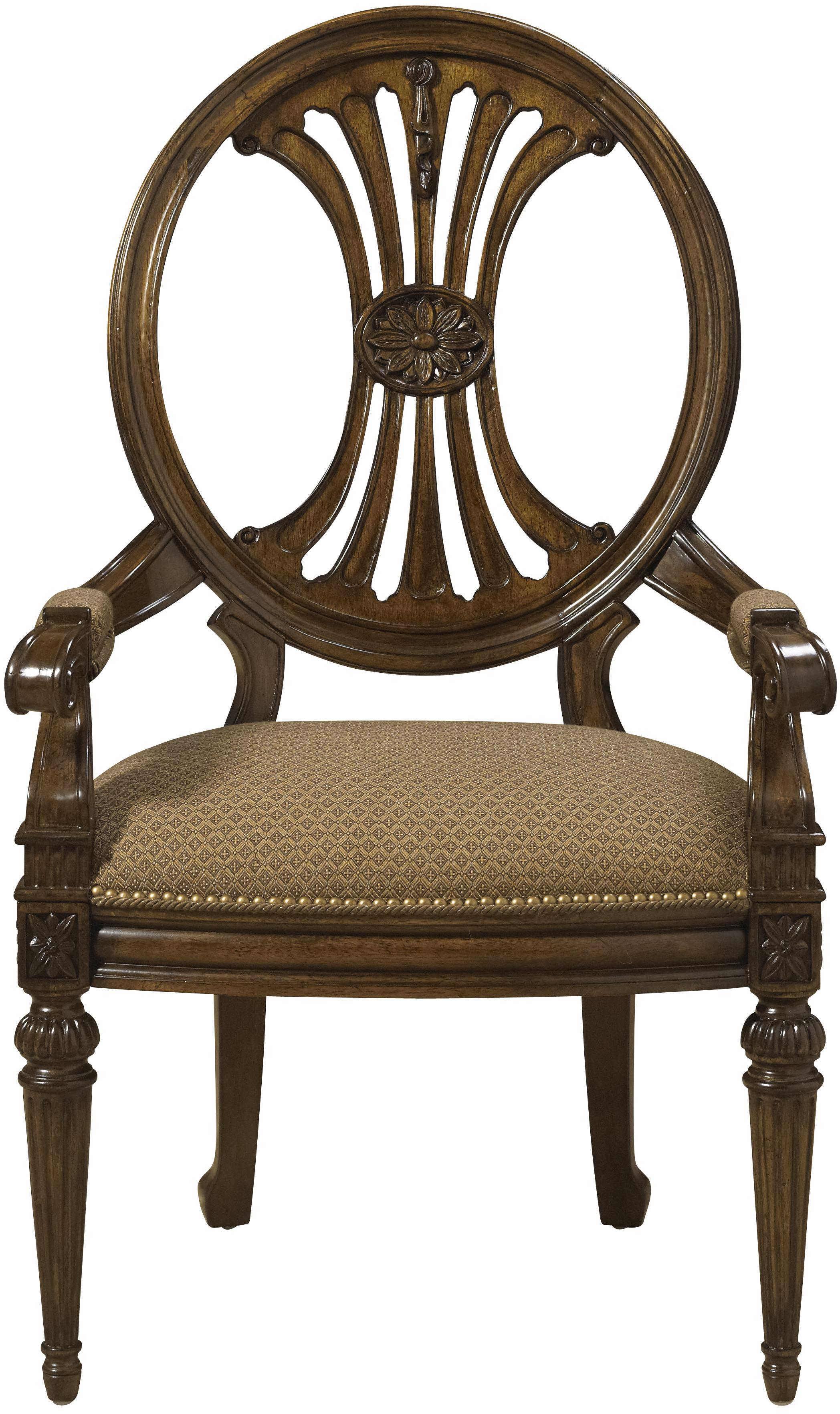 Sensational Michael Harrison Belvedere Traditional Antique Style Dining Squirreltailoven Fun Painted Chair Ideas Images Squirreltailovenorg