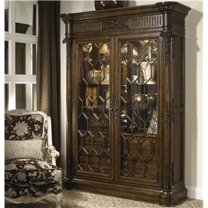 Fine Furniture Design Belvedere Display Cabinet