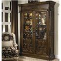 Fine Furniture Design Belvedere Display Cabinet - Item Number: 1150-830