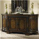 Fine Furniture Design Belvedere Buffet - Item Number: 1150-850