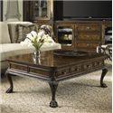 Fine Furniture Design Belvedere Cocktail Table - Item Number: 1150-910