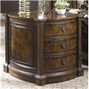 Fine Furniture Design Belvedere Commode Table - Item Number: 1150-946
