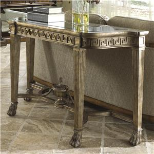 Fine Furniture Design Belvedere  Sofa Table