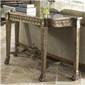 Fine Furniture Design Belvedere  Sofa Table - Item Number: 1151-942