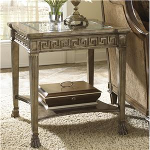 Fine Furniture Design Belvedere  Side Table