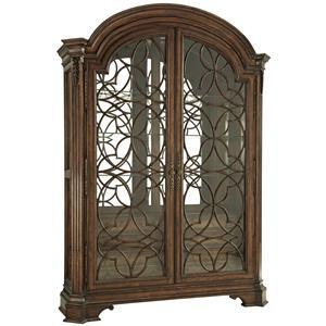 Fine Furniture Design Biltmore Vitrine