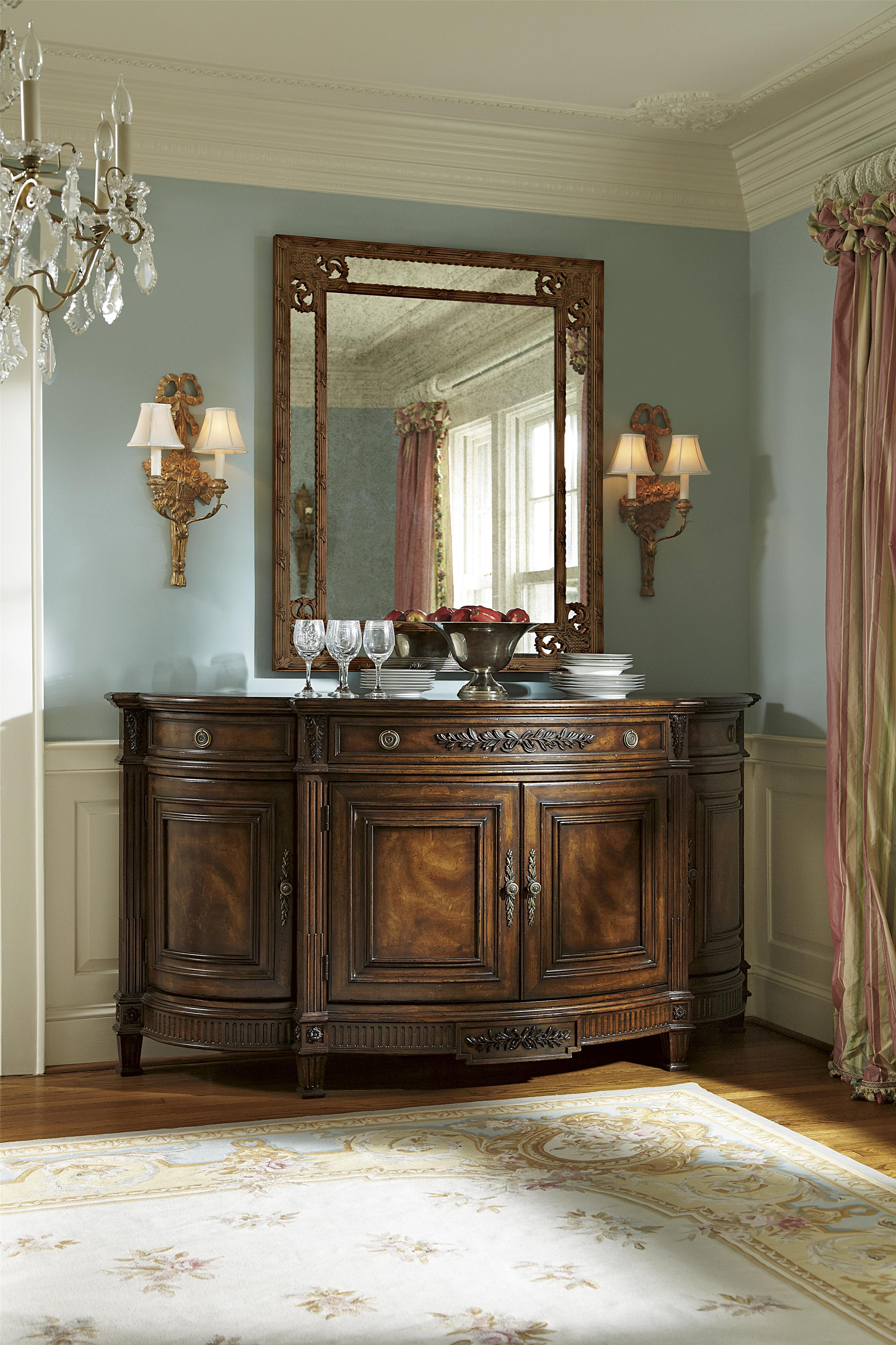 Fine Furniture Design Biltmore Banquet Credenza With