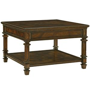 Fine Furniture Design Biltmore Bunching Cocktail Table