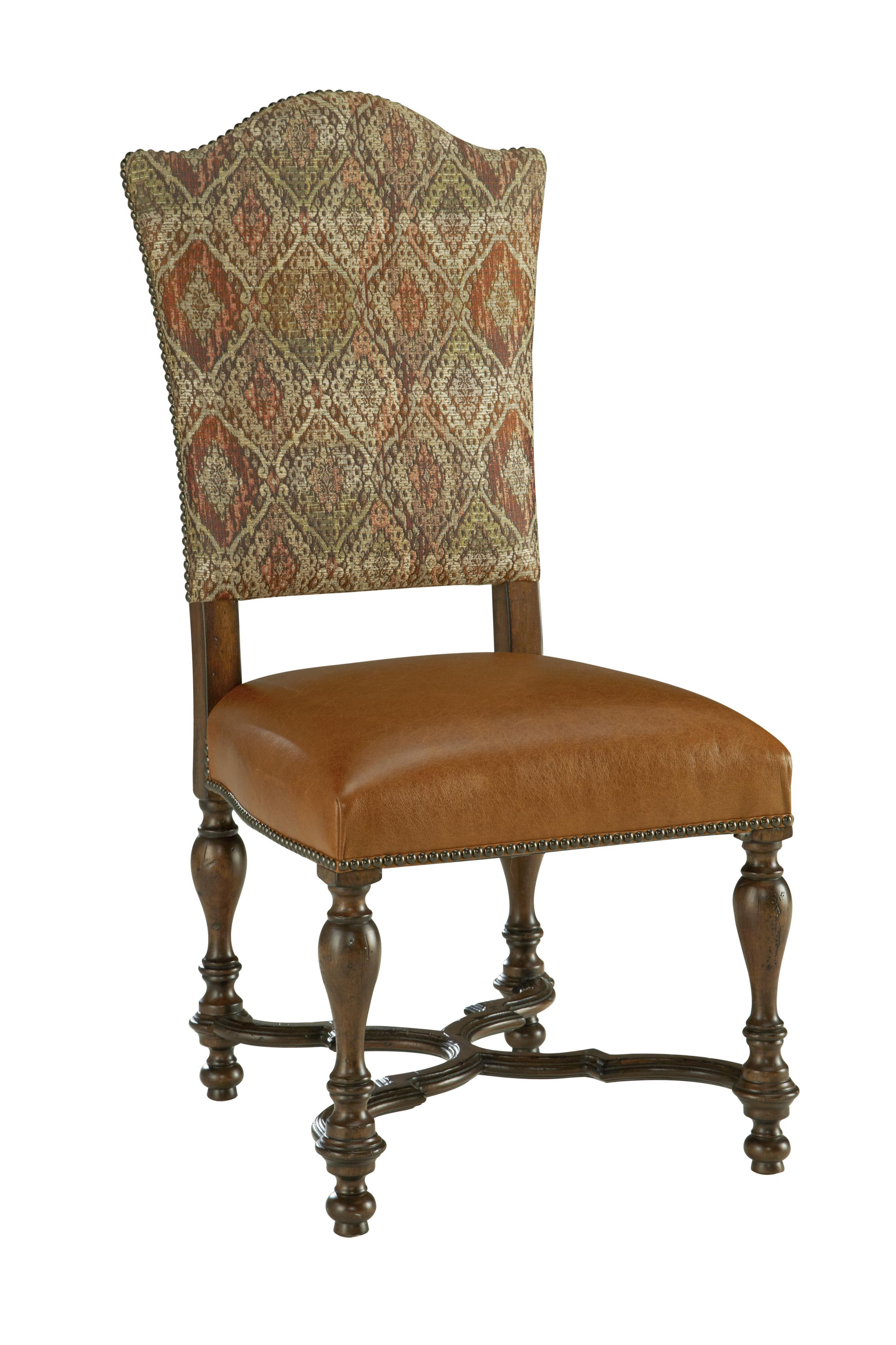 Fine Furniture Design Biltmore Upholstered Dining Side