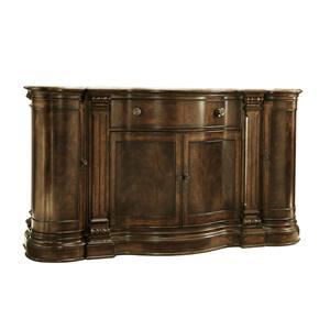 Fine Furniture Design Biltmore Cornelius Cabinet