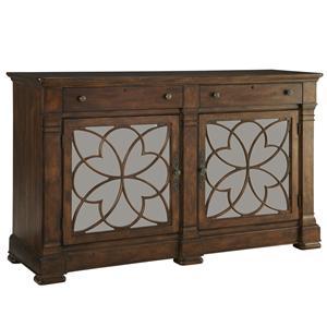 Fine Furniture Design Biltmore Double Credenza