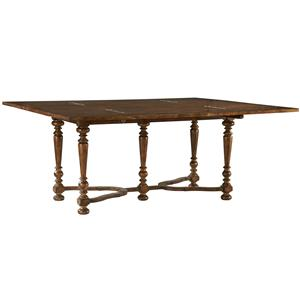 Fine Furniture Design Biltmore Flip Top Table