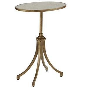 Fine Furniture Design Biltmore Accent Table