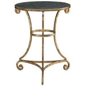 Fine Furniture Design Biltmore Metal End Table