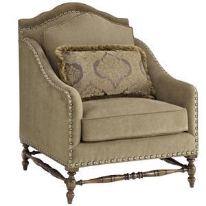 Fine Furniture Design Biltmore Chair
