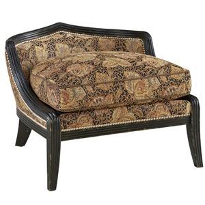 Fine Furniture Design Biltmore Comtesse Ottoman