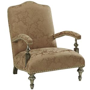 Fine Furniture Design Biltmore Library Chair