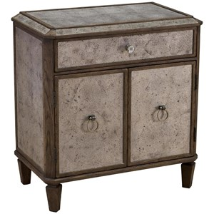 Michael Harrison Collection Brentwood Bedside Chest