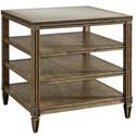 Fine Furniture Design Brentwood End Table - Item Number: 1580-962